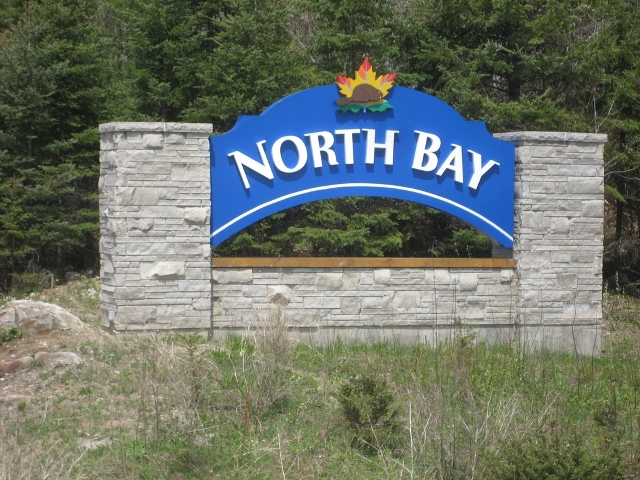 northbay sign